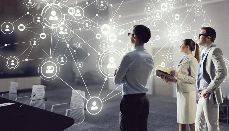 How to Improve HR & Talent Management Through Digitalization