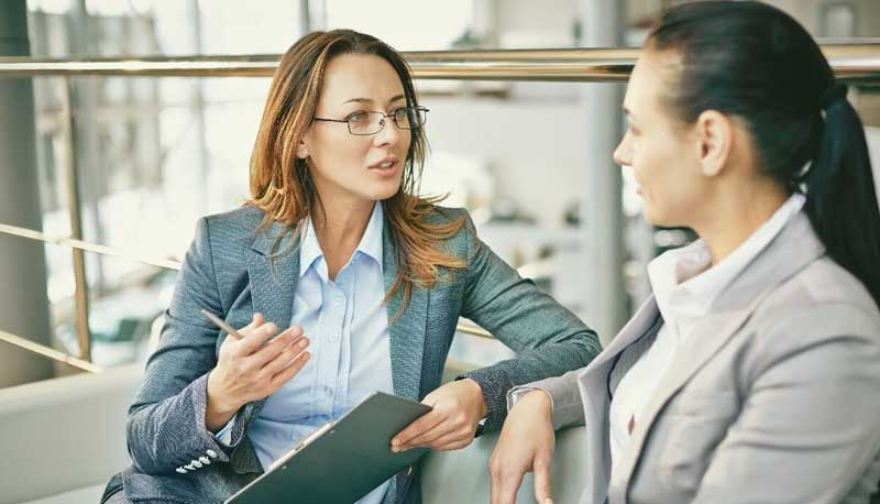 Personality assessment for hiring