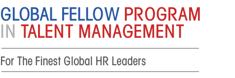 Global Fellow Program