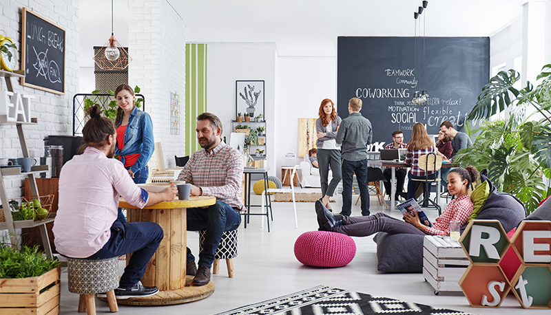 How Talent Managers Can Better Manage the 'Gig' Economy Workforce