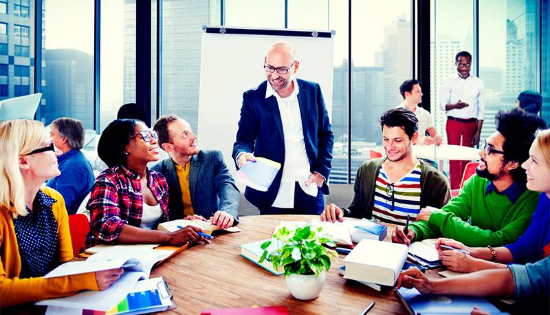 Organizational Development and Human Resources