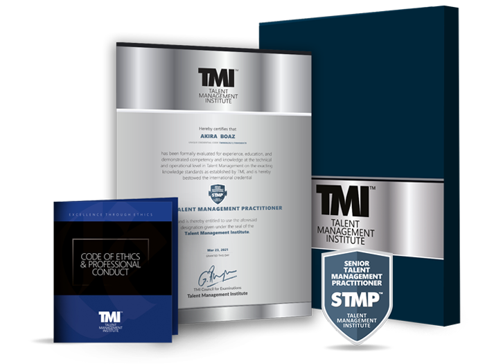 The STMP Credential Case