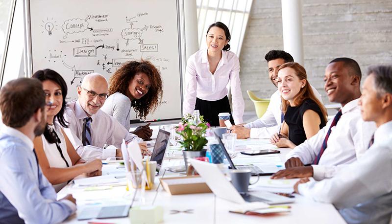 Want an agile enterprise? Focus on employee skills!